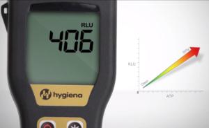 Hygina UltraSnap ATP Testing